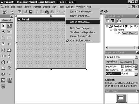 Database in VB Free Tutorial - softlookup com